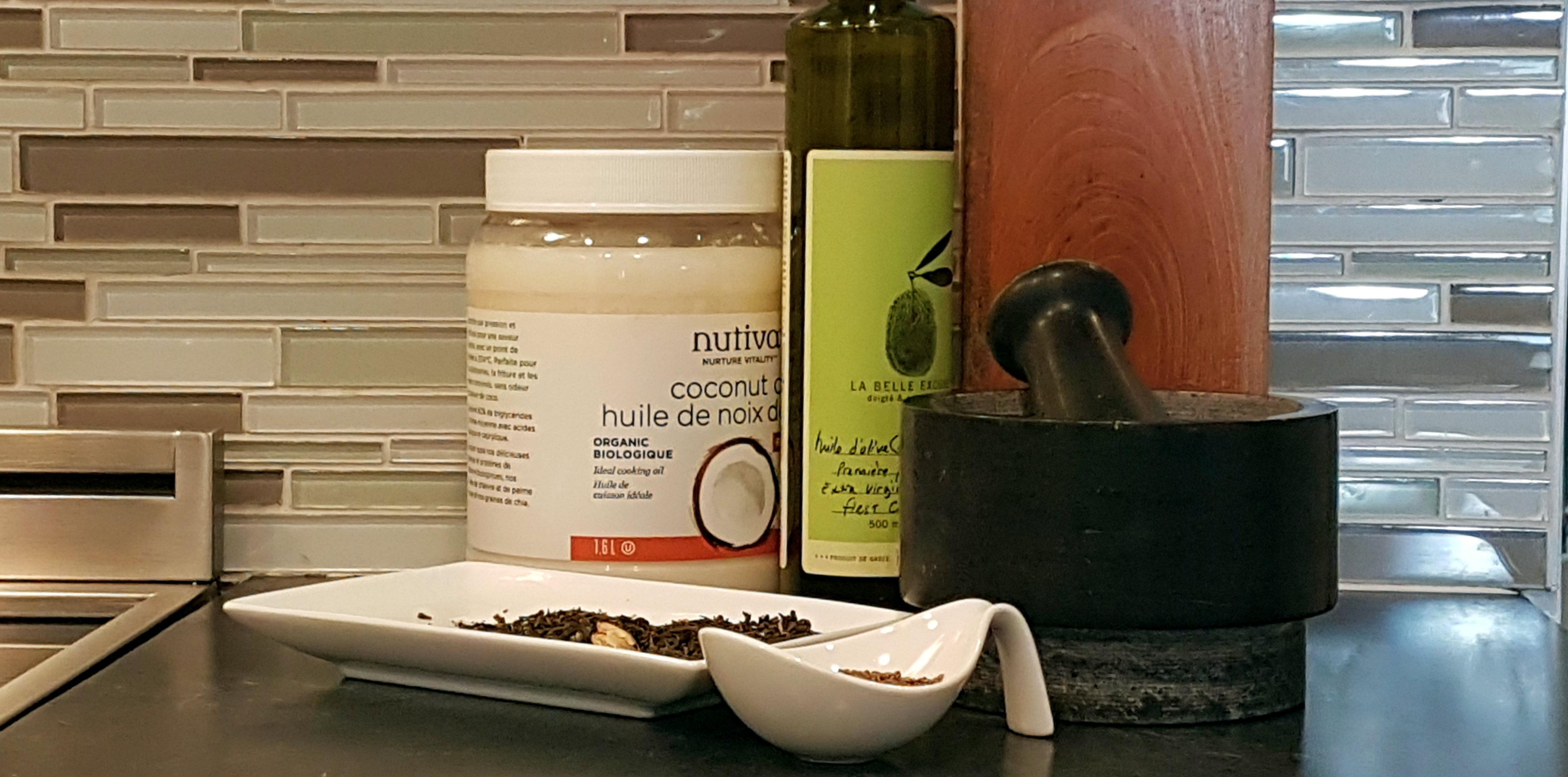 Les meilleures huiles et beurres pour vos cheveux